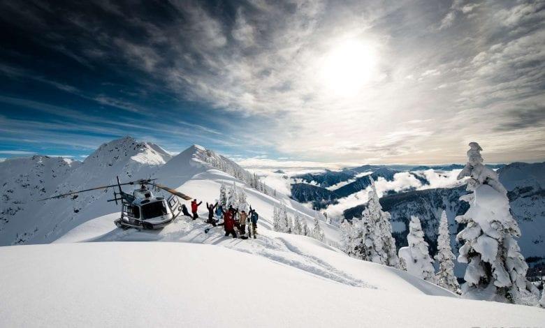 Top 5 cele mai exclusiviste destinaţii de iarnă