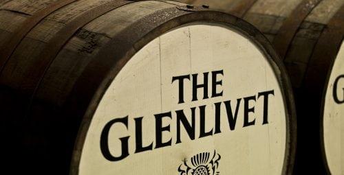 The Glenlivet, excelență din 1824