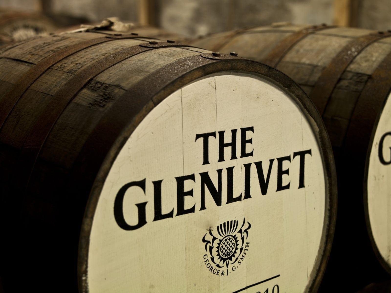 42Glenlivet RT2 DavidBrook 126645 - The Glenlivet, excelență din 1824