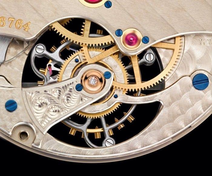 ALS L102 1 1815 TOUR D01 a6 700x581 - Mecanismul tourbillon – replica adusă de geniul uman legilor fizicii