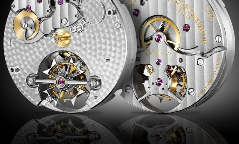 Mecanismul tourbillon – replica adusă de geniul uman legilor fizicii