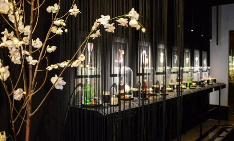 Ritz-Carlton va deschide în Berlin un open bar în care se vor servi băuturi concept… înmiresmate