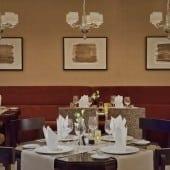 G m ƒsuyu Restaurant 1 170x170 - Park Bosphorus Hotel Istanbul - reînvie spiritul și tradiția Imperiului Otoman