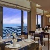 G m ƒsuyu Restaurant 2 170x170 - Park Bosphorus Hotel Istanbul - reînvie spiritul și tradiția Imperiului Otoman