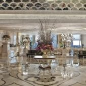 Lobby 170x170 - Park Bosphorus Hotel Istanbul - reînvie spiritul și tradiția Imperiului Otoman