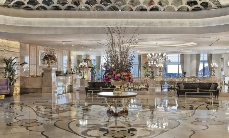 Park Bosphorus Hotel Istanbul – reînvie spiritul și tradiția Imperiului Otoman
