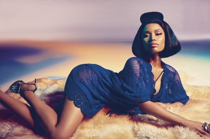 Nicki-Minaj-for-Roberto-Cavalli-Spring-SUmmer-2015-005