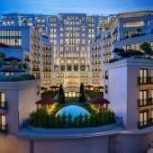 Park Bosphorus Hotel Istanbul 170x170 - Park Bosphorus Hotel Istanbul - reînvie spiritul și tradiția Imperiului Otoman