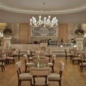 Park Patisserie 170x170 - Park Bosphorus Hotel Istanbul - reînvie spiritul și tradiția Imperiului Otoman