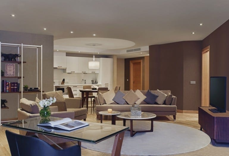 Park Prestige Suites 2 770x524 - Park Bosphorus Hotel Istanbul - reînvie spiritul și tradiția Imperiului Otoman