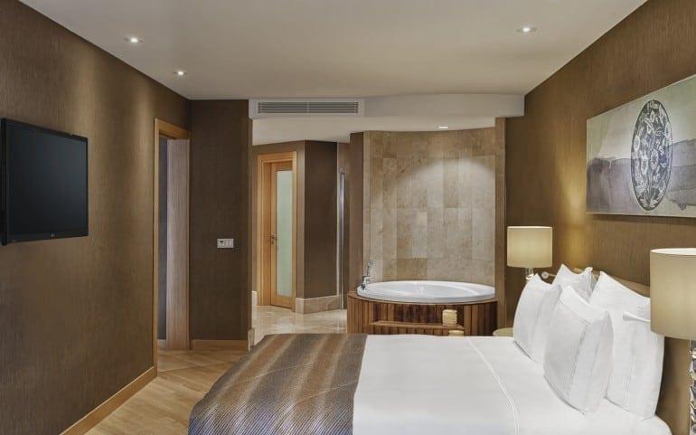 Park Prestige Suites 3 770x481 - Park Bosphorus Hotel Istanbul - reînvie spiritul și tradiția Imperiului Otoman