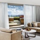 Park Prestige Suites Teras 170x170 - Park Bosphorus Hotel Istanbul - reînvie spiritul și tradiția Imperiului Otoman