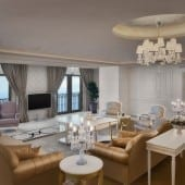 Presidential Suite Piyano Salonu 170x170 - Park Bosphorus Hotel Istanbul - reînvie spiritul și tradiția Imperiului Otoman