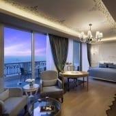 Terrace Suite 170x170 - Park Bosphorus Hotel Istanbul - reînvie spiritul și tradiția Imperiului Otoman