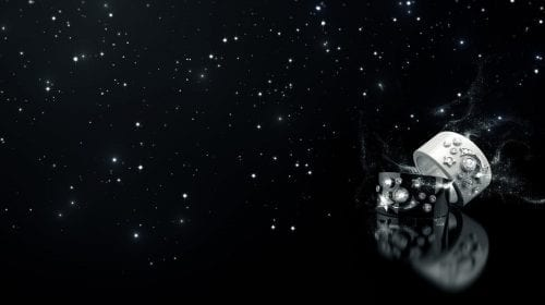 Chanel prezintă o colecție minimalistă de bijuterii – Cosmique