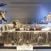 traversee campagne 170x170 - Crăciunul, o călătorie magică cu Burberry şi Printemps
