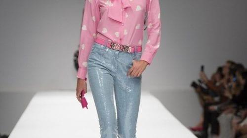 Barbie și Jeremy Scott pentru Moschino – Odă adusă primei maestre a modei