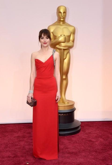 2 - Cele mai spectaculoase ținute de la Oscar