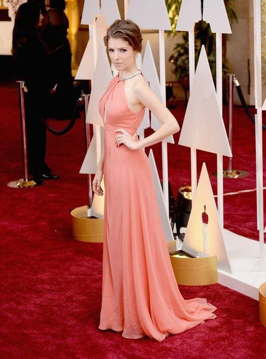 3 - Cele mai spectaculoase ținute de la Oscar