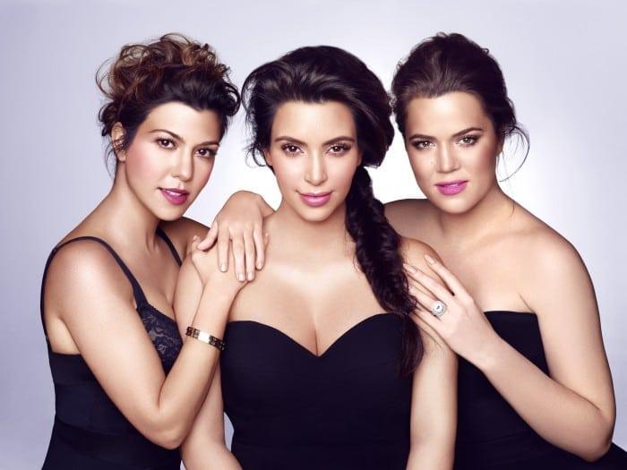 Kardashian Beauty, oficial în România