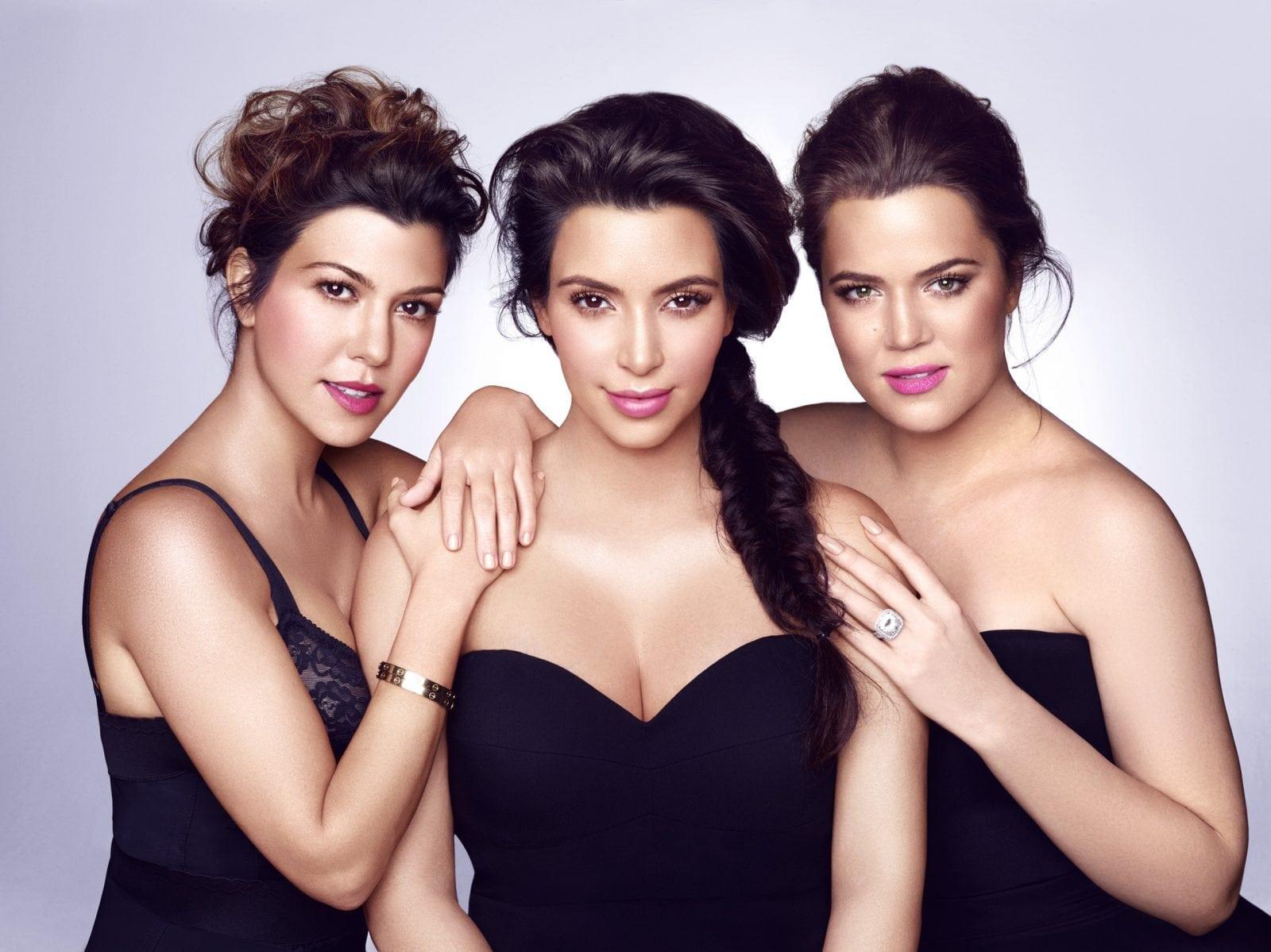 GBSKAR3010 - Kardashian Beauty, oficial în România