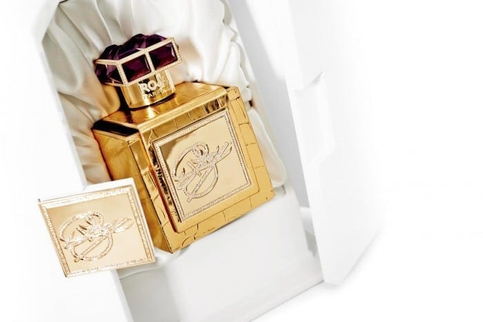 Roja By Appointment – cel mai rar parfum din lume