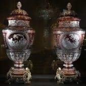 dsc04472 170x170 - Baccarat expune 250 de ani de legendă în Petit Palais