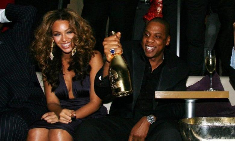 Jay-Z este noul proprietar al şampaniei Armand de Brignac