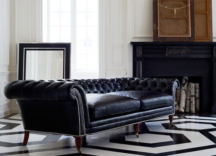 ralph12 700x505 - Ralph Lauren Home – geniul unui designer multitalentat