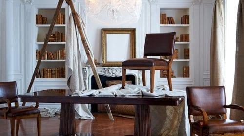 Ralph Lauren Home – geniul unui designer multitalentat