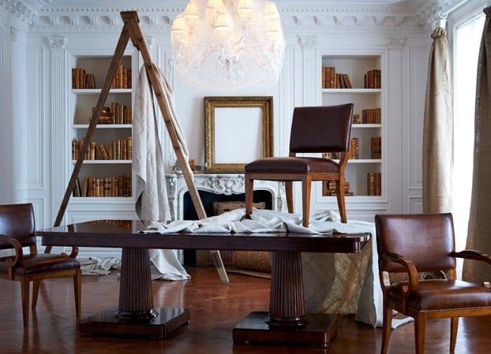 ralph2 700x505 - Ralph Lauren Home – geniul unui designer multitalentat