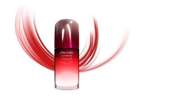 Ultimune by Shiseido – Performanță dincolo de limitele medicinei