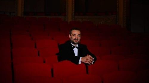 Răzvan Ioan Dincă – Între artă și regie