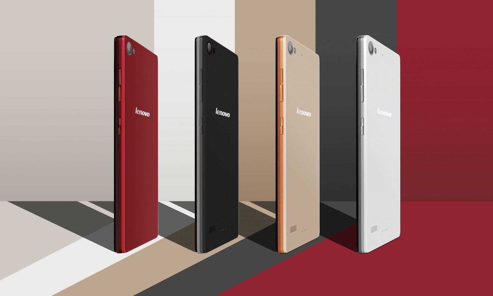 Lenovo VIBE X2 2 - Lenovo VIBE X2 și 5 aplicații destinate fashionistelor