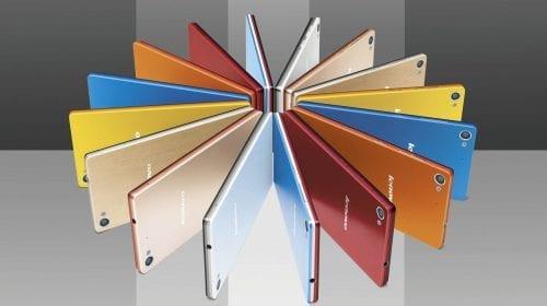 Lenovo VIBE X2 și 5 aplicații destinate fashionistelor