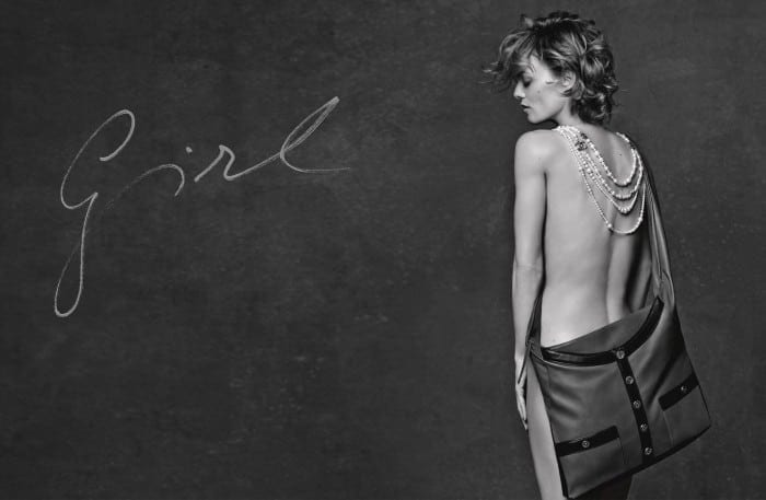 "Vanessa Paradis 3Girls3Bags 700x457 - ""3 girls, 3 bags"" by Chanel"