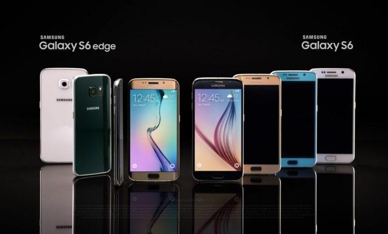Samsung Galaxy S6 și Galaxy S6 edge au fost lansate oficial în România