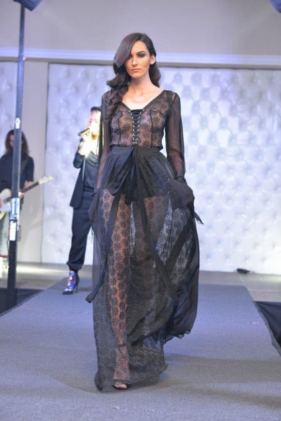 Lansarea noii colecţii Roxana Butnaru