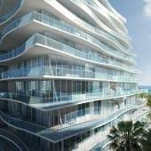 Batiment Fendi Chateau Miami 170x170 - Un penthouse în rezidenţa Fendi costă 25 de milioane de dolari