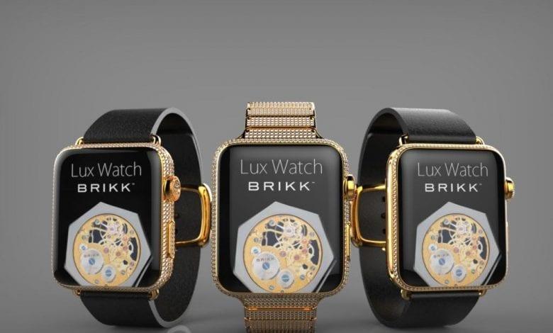 Cea mai scumpă reiterație a ceasurilor Apple!