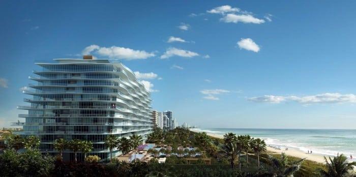Fendi Chateau Miami 700x348 - Un penthouse în rezidenţa Fendi costă 25 de milioane de dolari