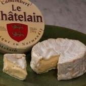 brie creamy camembert le chatelain 170x170 - Brie și Camembert  sau recunoștința ca liant în gastronomie