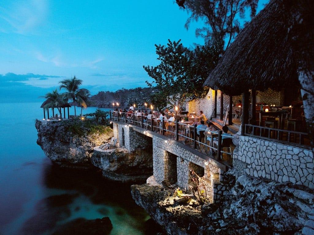 The Caves Resort, Jamaica