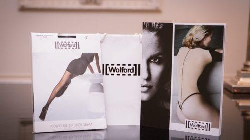 Wolford celebrează 65 de ani dedicați femeii