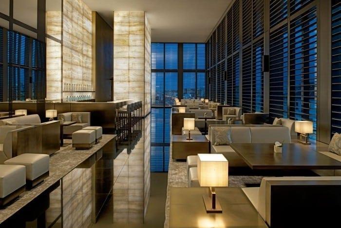 12 13623515492488 700x467 - Designers' restaurants