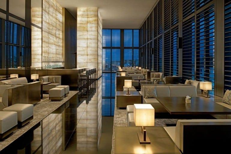 12 13623515492488 770x513 - Designers' restaurants