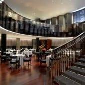 Bulgari London 170x170 - Designers' restaurants