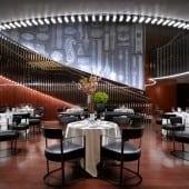 Bulgari London1 170x170 - Designers' restaurants