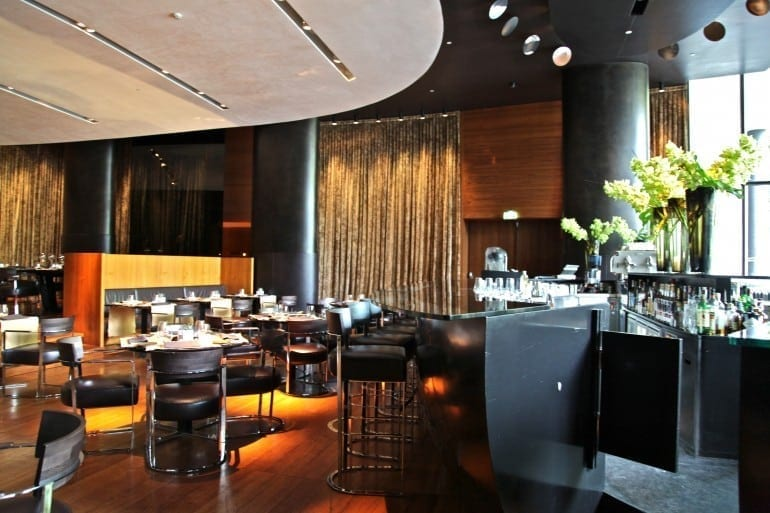IMG 0202 770x513 - Designers' restaurants