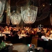 cavalli club restaurant lounge dubai 170x170 - Designers' restaurants